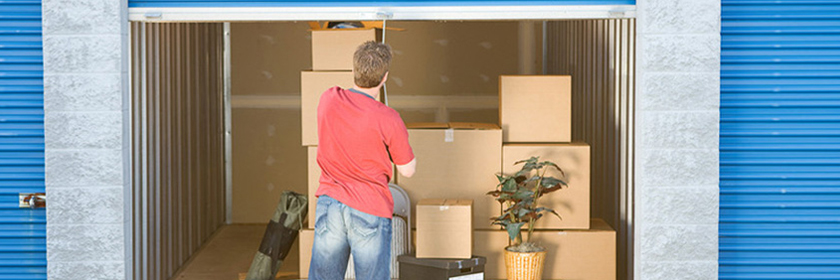 Removal Self Storage Adelaide